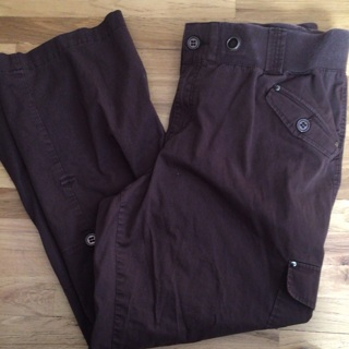 Free: Women's Lane Bryant plus size 20 cargo pants - Women's ...