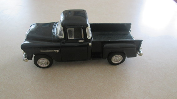 1955 CHEVY STEP SIDE PICKUP 1/24 SCALE