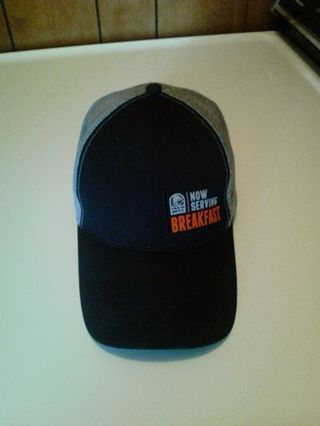 ae58864ce11 Free  Brand new taco bell employee breakfast hat - Other Clothing ...