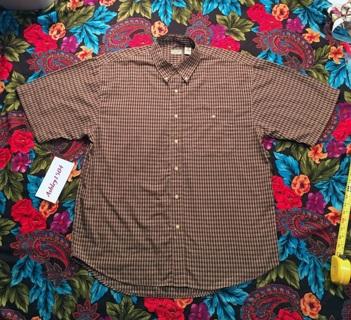 Bugle Boy Brand Men's Shirt Casual Tee Bugle Boy
