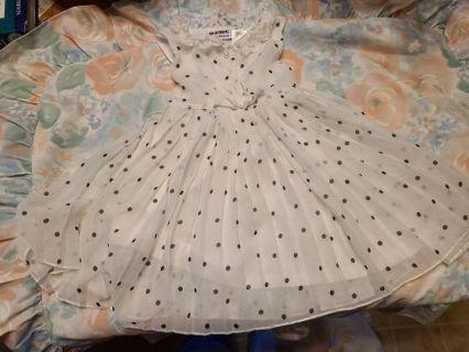2 Girl's Dresses