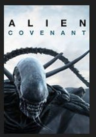 Digital HD - Alien Covenant - From Blu-Ray - MoviesAnywhere