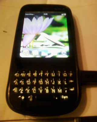 Working Palm Pixi Touch Screen Phone