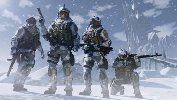 Free: Warface VIP Redeem Code! Crytek FPS Game! FREE