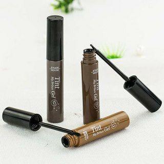 Pro Makeup Peel-off Eyebrow Tint My Brows Gel Waterproof