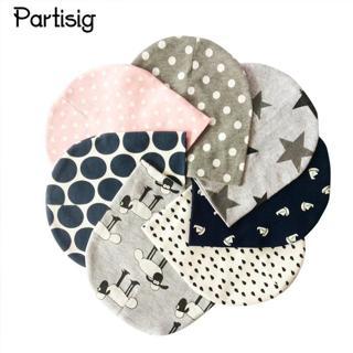Baby Hat Cotton Printing Caps For Baby Boy Girl Infant Beanie Hat Spring Autumn Winter Children's
