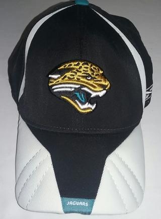 Brand New Jacksonville Jaguars Reebok Hat