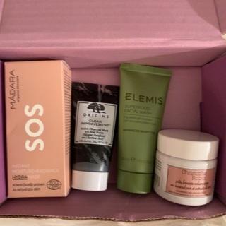 Facial Beauty Box