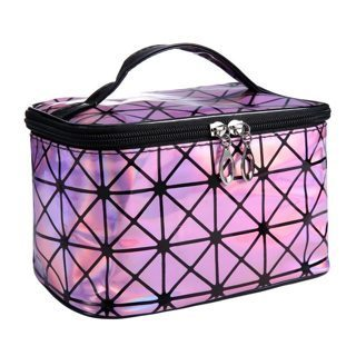 Cosmetic Bag Women Makeup Bags Toiletries Organizer Waterproof Female Storage Make Up Cases