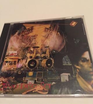 Music CD - Prince!! Free Shipping!!