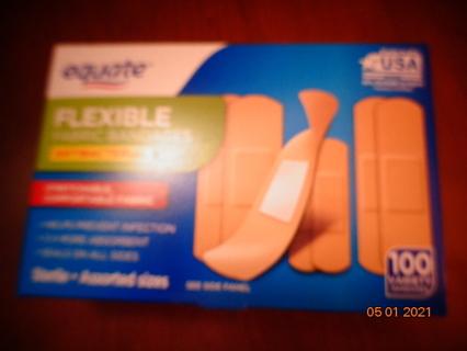 100 bandages