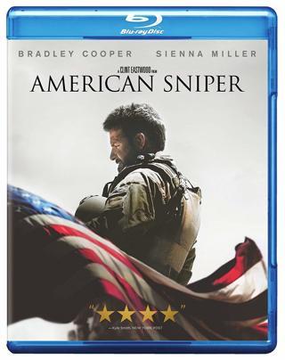 American Sniper HD Vudu