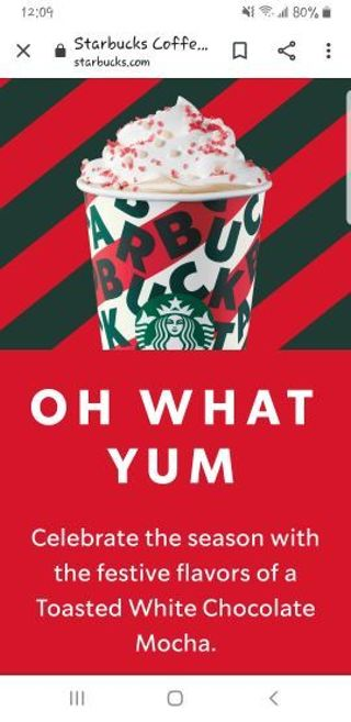 FREE STARBUCKS COFFEE, FREE SHIPPING INCLUDED. 100% FEEDBACK