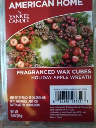 Yankee Candle: Holiday Apple Wreath