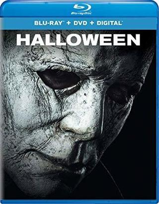 Halloween (2018) - HD Movies Anywhere Digital Copy Code
