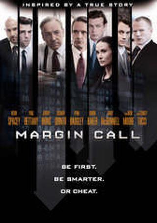 MARGIN CALL VUDU HD INSTAWATCH