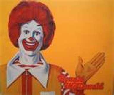 FREE McDonalds coupon (or 2) apr 2015