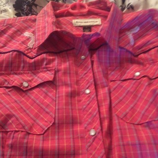 2X Bitand Bridle woman's shirt