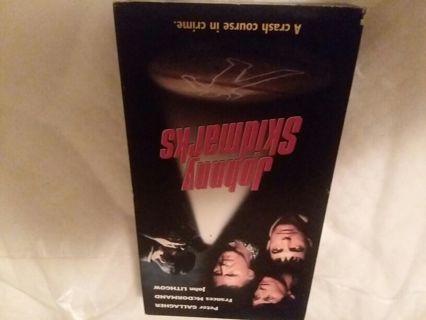 Johnny Skidmarks starring John Lithgow and Frances McDormand. PLEASE READ ENTIRE DESCRIPTION!