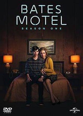 Bates Motel Season 1 Digital Copy Only