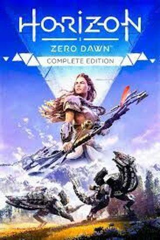 OFFERS!!?? HORIZON ZERO DAWN COMPLETE EDITION!! PS4 DIGITAL COPY CODE