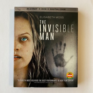 The Invisible Man - Digital Code Only!