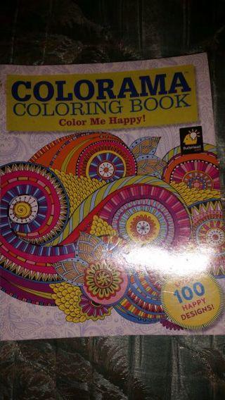 Coloring Pages! Read Description!