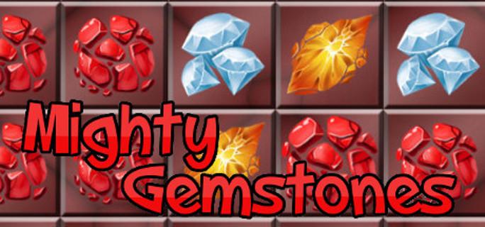 Mighty Gemstones + Hardest Levels DLC (2 Steam Keys)