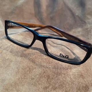 Dolce & Gabbana Glasses Frames New