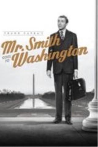 Mr. Smith Goes To Washington HD MA copy