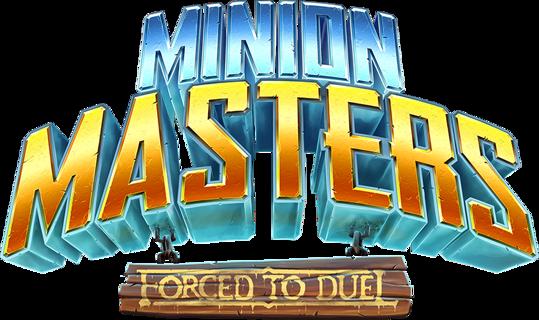 (Steam) Minion Masters Full Game