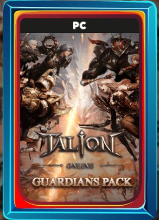 Talion Online – Guardians Pack