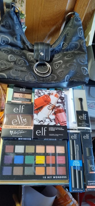 e.l.f. cosmetics, RTV $100 + bag & bonuses