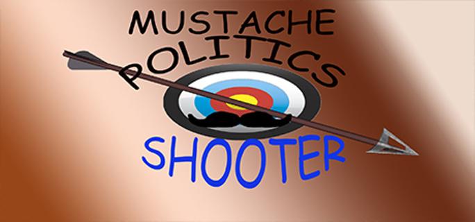 Mustache Politics Shooter (Steam Key)