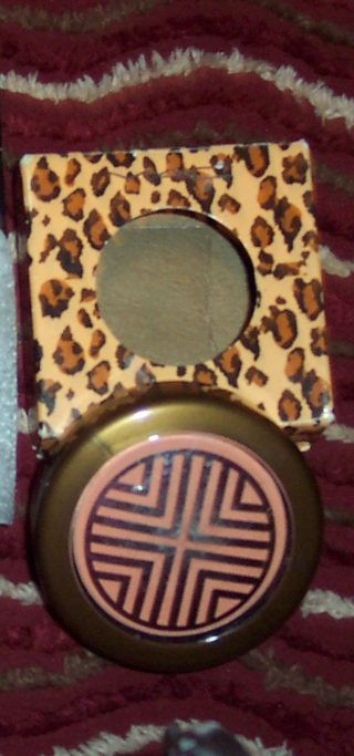"""Brand New AC9 """"ON A MISSION"""" Powder Blush From The Warriors Collection"""