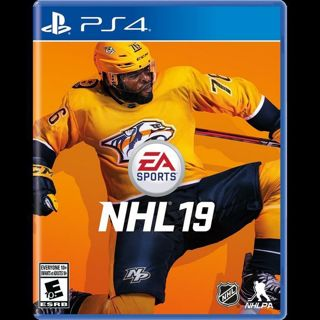 L@@K~BRAND NEW PS4 NHL 19 GAME