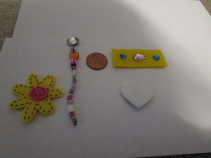 4 newly made gr8 magnets