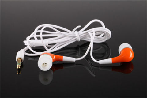 Earphone Earbud for Tablets PC Phone MP3