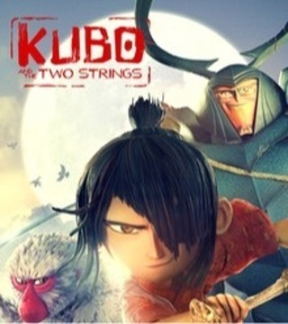 Kubo and the two strings. Digital HD. iTunes only