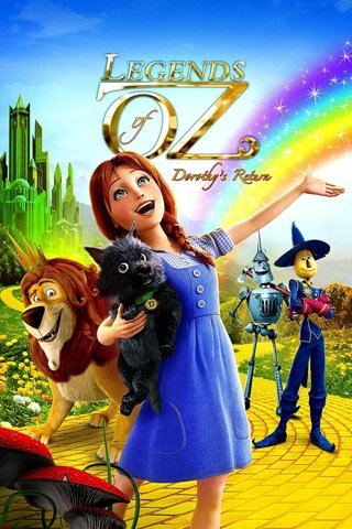 LEGENDS OF OZ DOROTHYS RETURN⭐️HD FOXREDEEM CODE⭐️FAST DELIVERY!