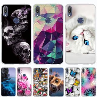 For Asus Zenfone Max Pro M1 ZB601KL Case Silicone Soft TPU Phone Case for Asus Zenfone Max Pro M1