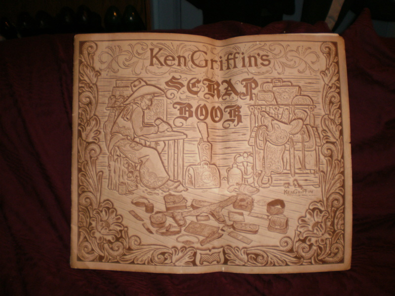 Free: Ken Griffin's Scrap Book - Textbooks & Education - Listia com