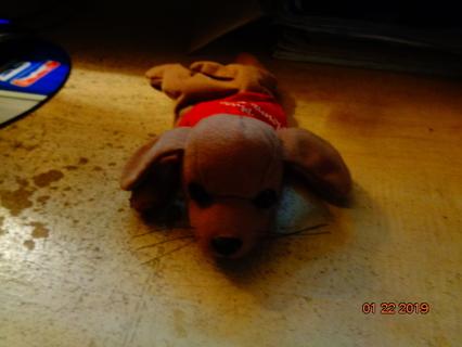 memphis hound dog