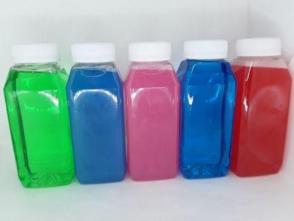 Win up to 5 8 oz bottles of handmade 3 in 1 gel