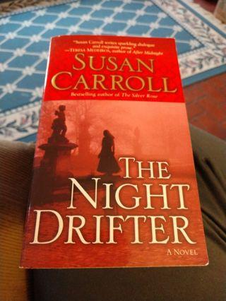 The Night Drifter by Susan Carroll (paperback)