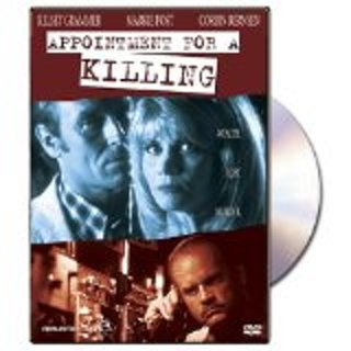 Appointment for a killing dvd