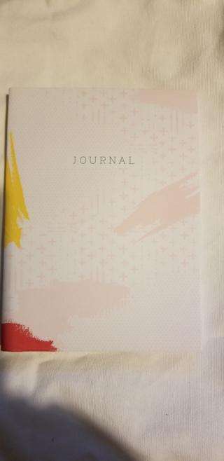 Pretty Journal