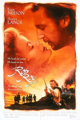 Rob Roy - DVD Movie
