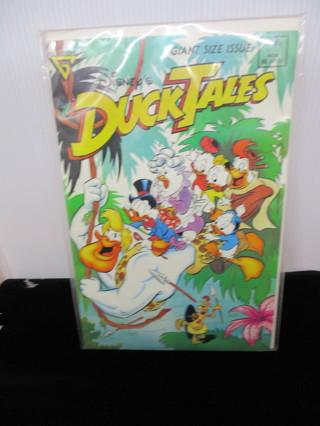 Disney's DUCK TALES #2