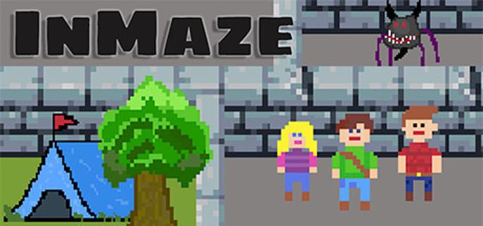 InMaze (Steam Key)